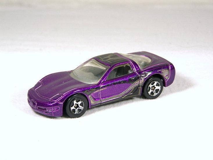 L02-068 .. '97 Corvette