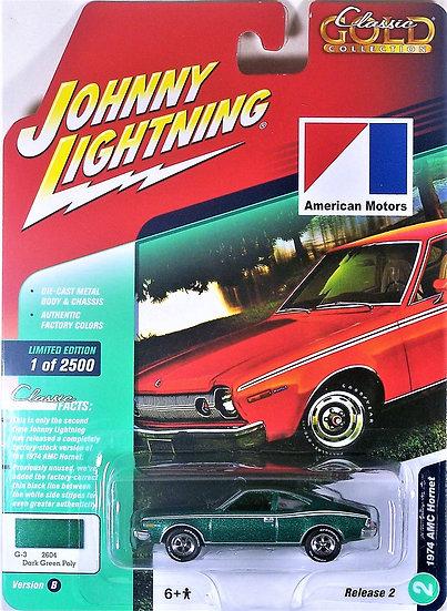 JLCG014-2B .. 1974 AMC Hornet