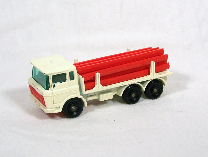 LES 58c .. Daf Girder Truck