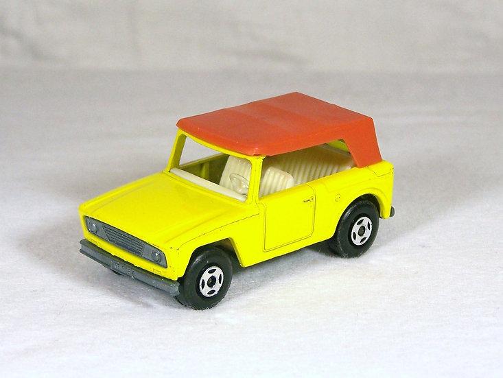 LES 18e-2 .. Field Car