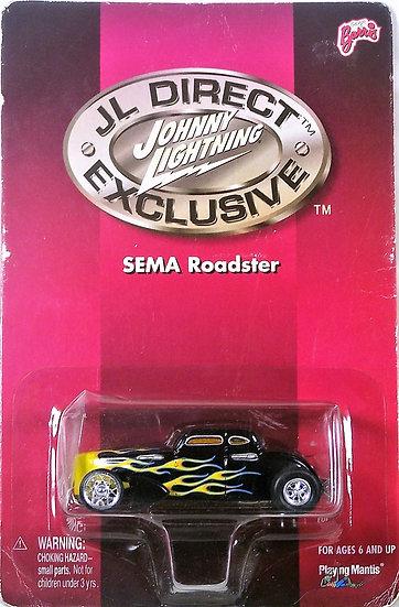 JL DIRECT .. SEMA Roadster