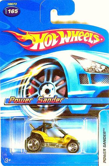 HW05-165 .. Power Sander