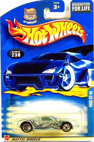 HW02-222 .. Ford GT 40