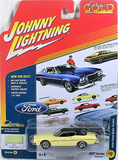 JLCG003-4B .. 1974 Ford Gran Torino
