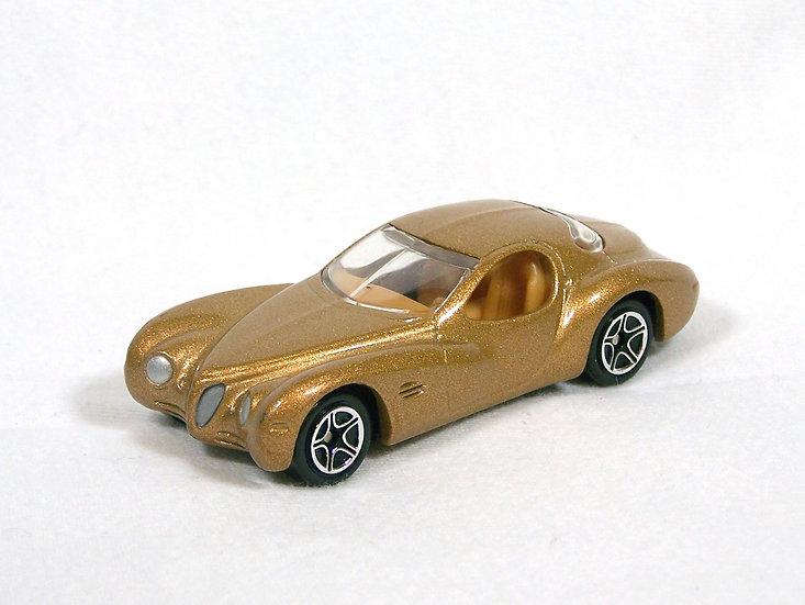 MB99-039 .. Chrysler Atlantic