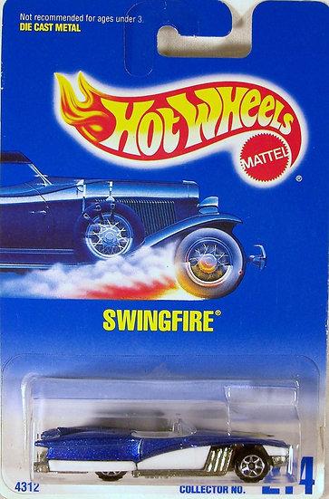 HW95-214 .. Swingfire