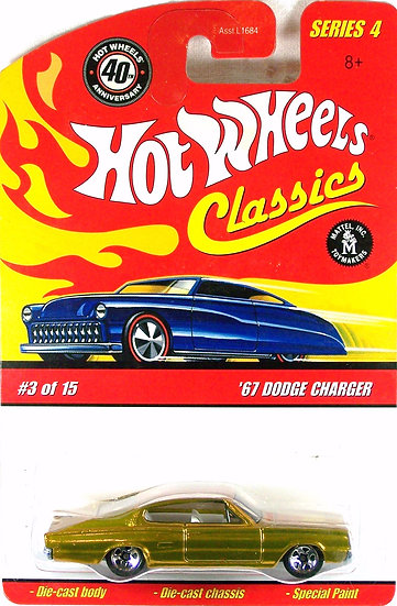 HWC08-03(c) .. '67 Dodge Charger