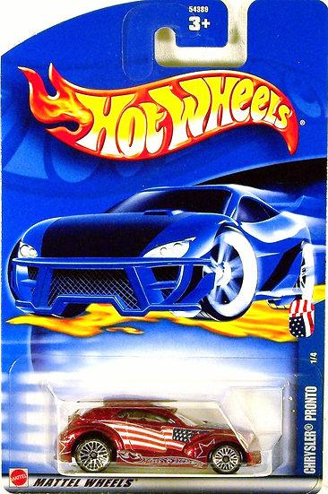 HW02-079 .. Chrysler Pronto
