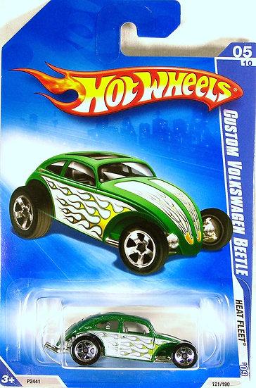 HW09-121(d) .. Custom Volkswagen Beetle