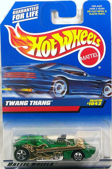 HW99-1042 .. Twang Thang