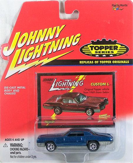 JL 104-01-1 .. Custom L