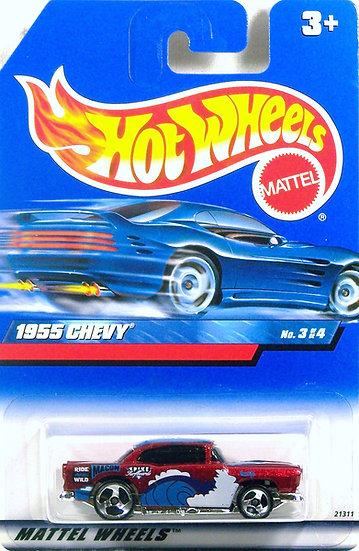 HW99-963 .. 1955 Chevy