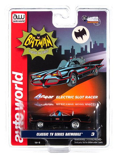 SC358-3 .. 1966 Batmobile - Batman (TV)