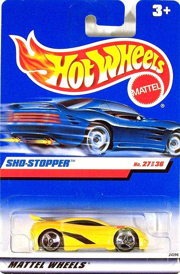 HW00-087(b) .. Sho-Stopper