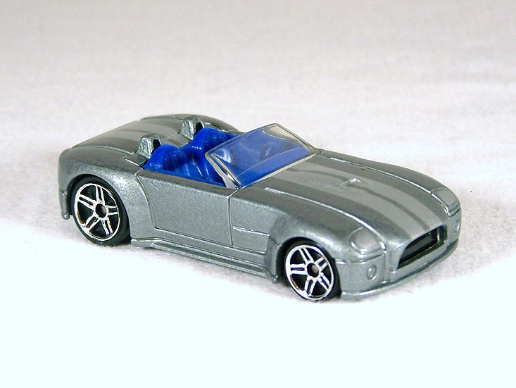 L05-001 .. Ford Shelby Cobra Concept