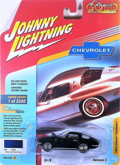 JLCG015-2A .. 1963 Chevy Corvette