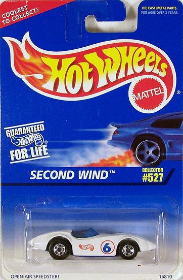 HW96-527 .. Second Wind