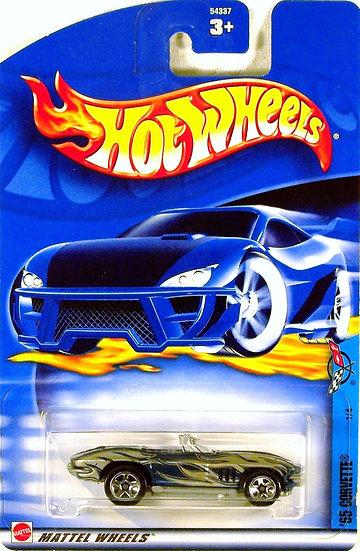 HW02-067 .. '65 Corvette