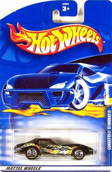HW01-135 .. Corvette Stingray