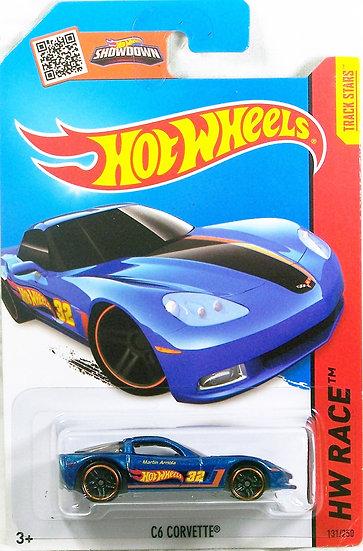 HW15-131 .. C6 Corvette