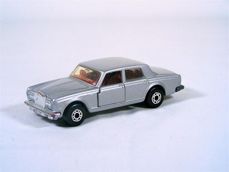 MB79-039 .. Rolls Royce Silver Shadow II