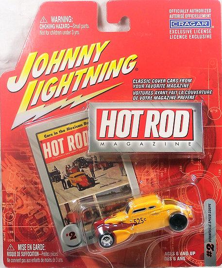 JL 292-02-2 .. Bonneville Speed Coupe