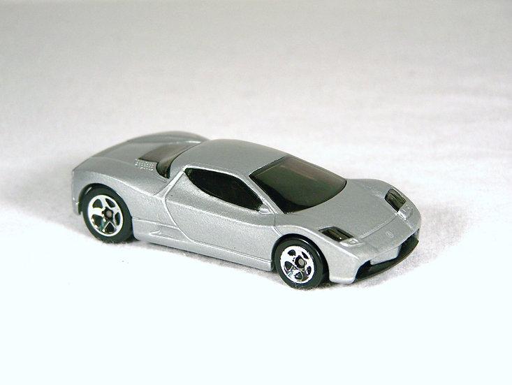 L05-010 .. Acura HSC Concept
