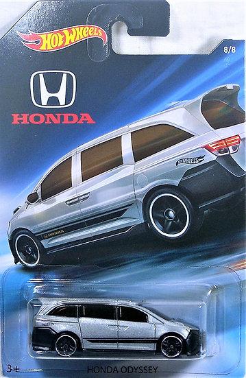M18-FKD30 .. Honda Odyssey