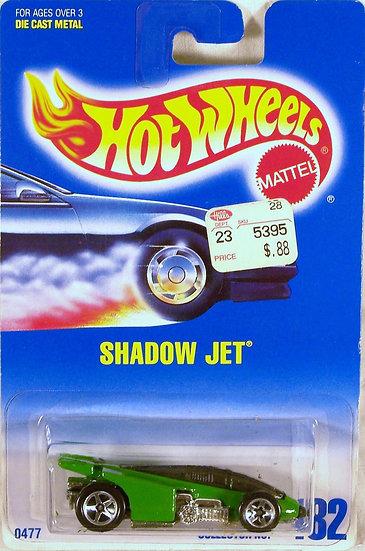 HW93-182 .. Shadow Jet