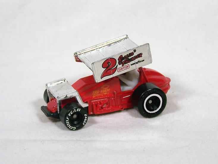 MB93-034 .. Sprint Racer