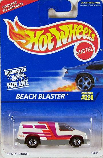 HW96-528 .. Beach Blaster