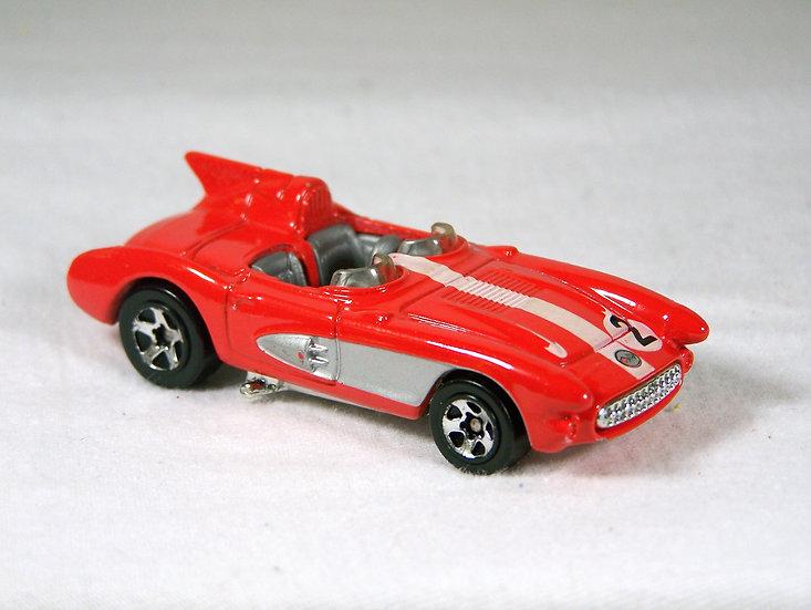 L02-021 .. Corvette SR-2