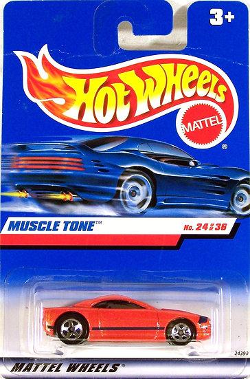 HW00-084(b) .. Muscle Tone