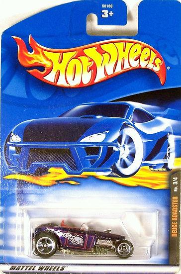 HW01-071 .. Deuce Roadster