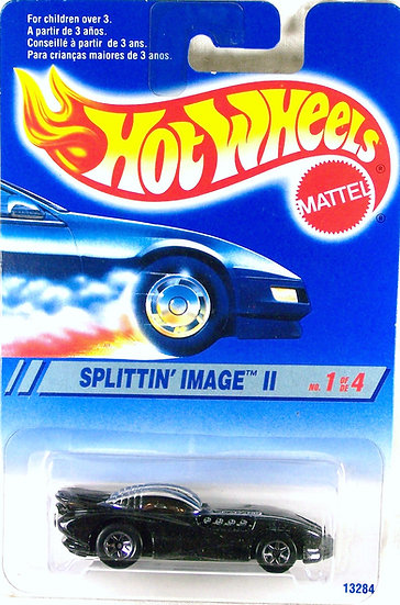 HW95-297(a) .. Splittin' Image II