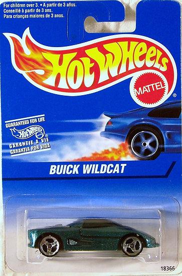 HW97-597 .. Buick Wildcat