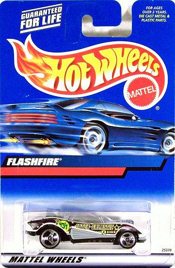 HW00-177 .. Flashfire