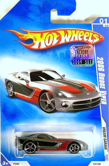 HW09-147(a)* .. 2006 Dodge Viper