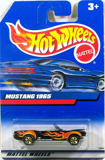 HW99-1051 .. 1965 Mustang
