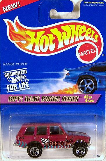 HW97-544 .. Range Rover