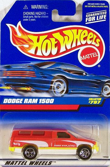 HW98-797(a) .. Dodge Ram 1500