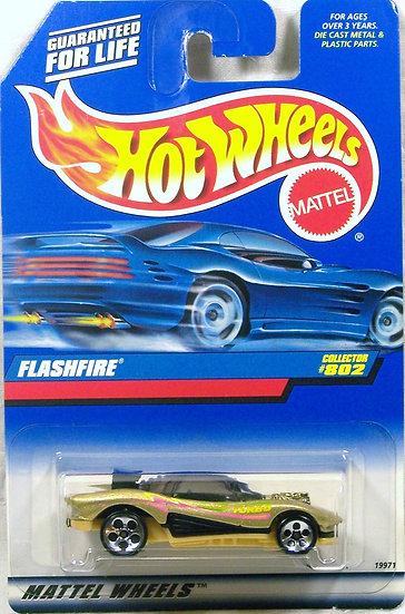 HW98-802 .. Flashfire