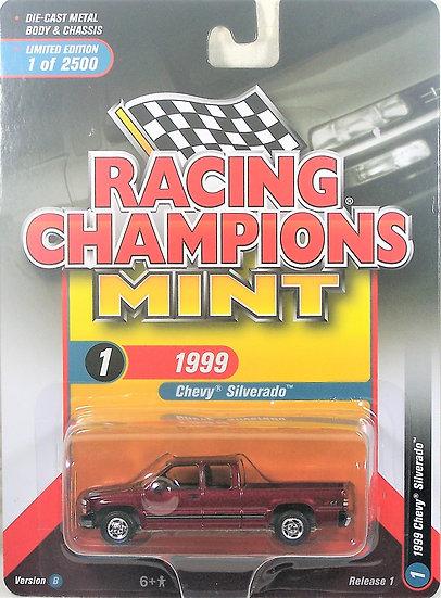 RC007-1B .. 1999 Chevy Silverado