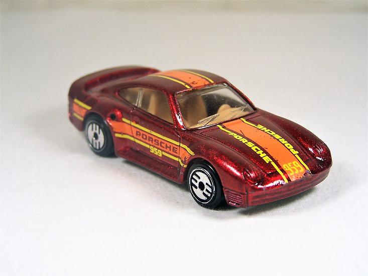 L88-4631a .. Porsche 959