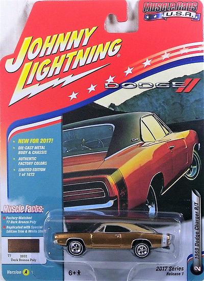 JLMC003-2A .. 1969 Dodge Charger R/T