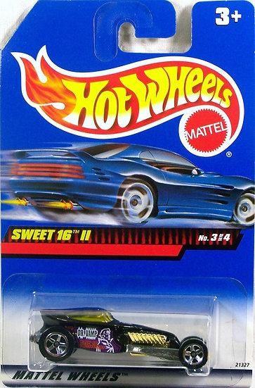 HW99-979(a) .. Sweet 16 II