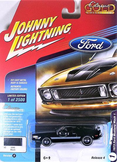 JLCG016-1B .. 1973 Ford Mustang Mach 1
