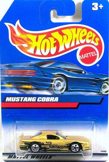 HW99-1066 .. Mustang Cobra