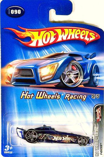 HW05-090 .. F-Racer