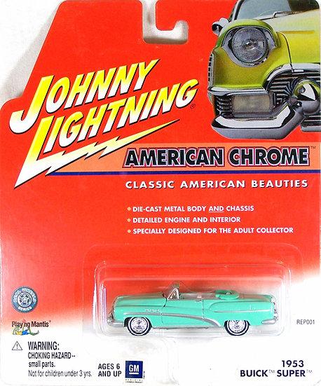 JL 310-04-1 .. 1953 Buick Super